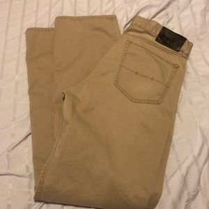 Ralph Lauren Polo 5 Pocket Pants 34 x 32